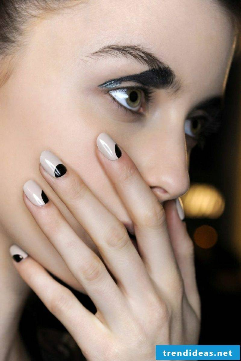 attractive nail design ideas and inspirations