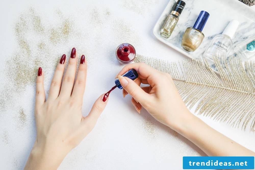 Nail Art Instructions Make The Perfect Nail Design Yourself Best