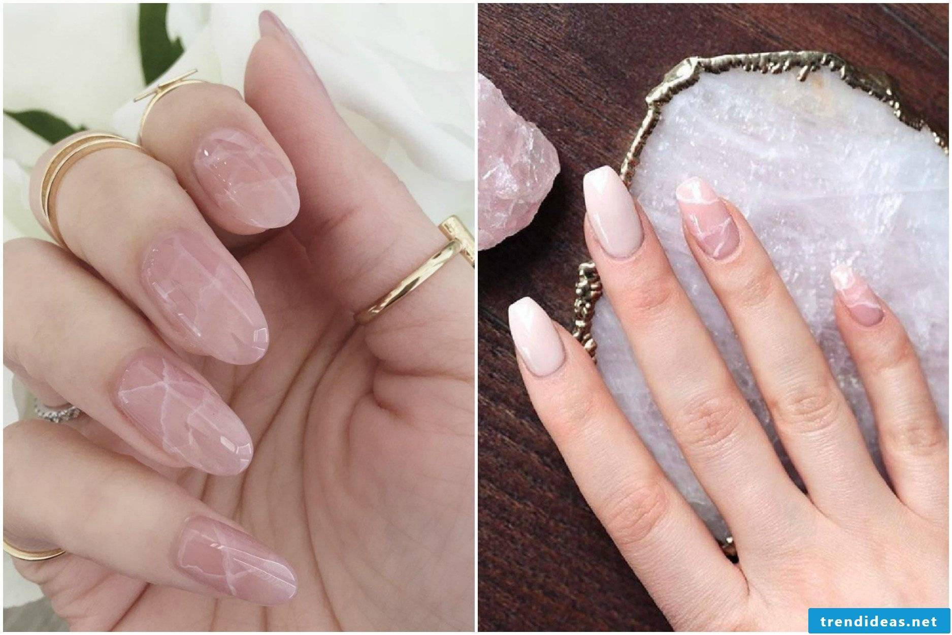 Nail motives Trends 2017