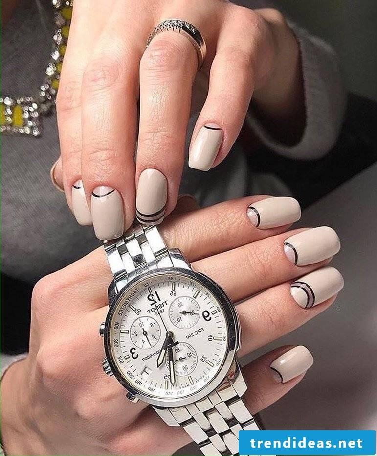 Fingernails design nails pictures
