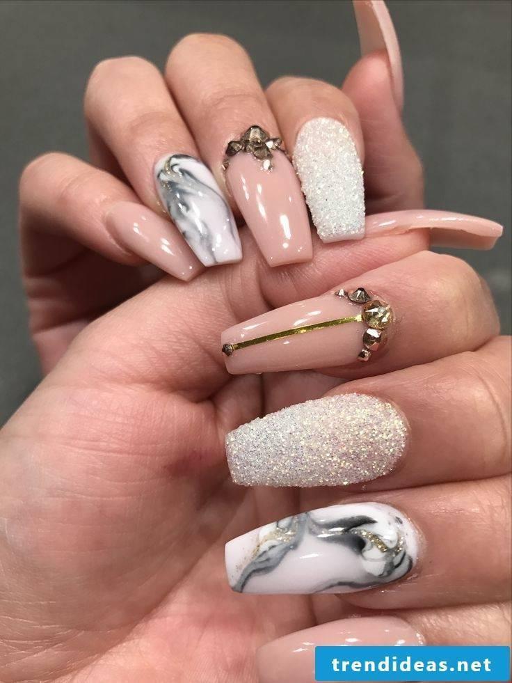 Fingernails Trend 2017