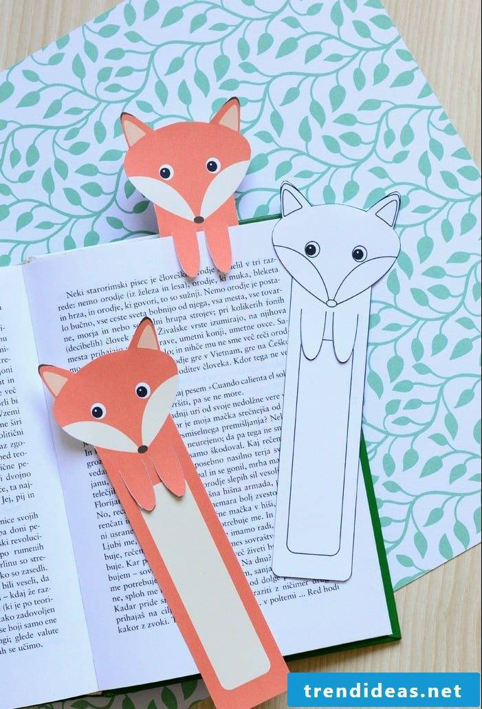 Coloring pages for great bookmarks to print