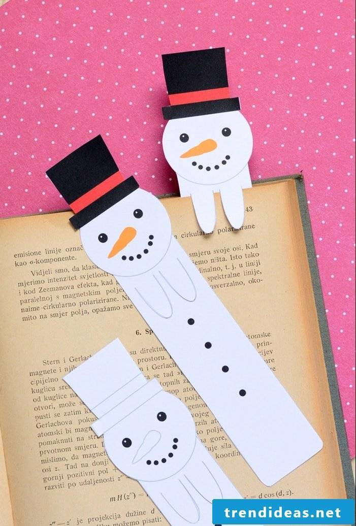 For children suitable template for coloring, which can turn into pretty bookmarks