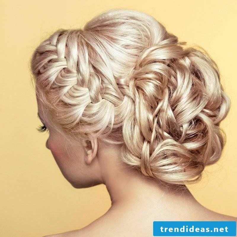 Updos long hair gorgeous idea