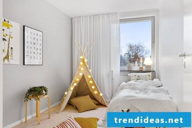 children's room ideas children's room ideas playground wooden bed tips small spaces tipi