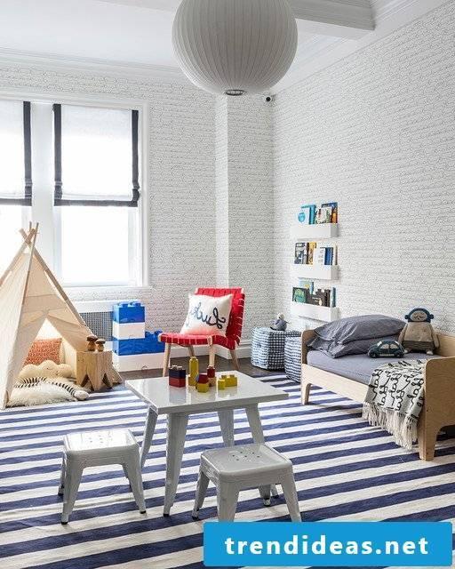 children's room ideas children's furniture bed tipi nursery design