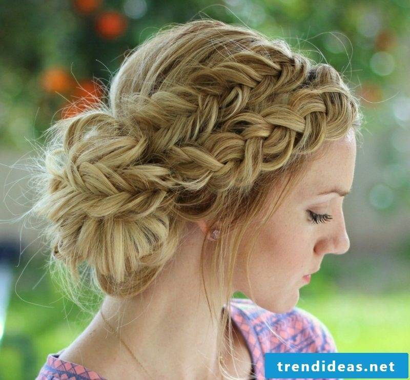Oktoberfest Hairstyles Ideas for imitation