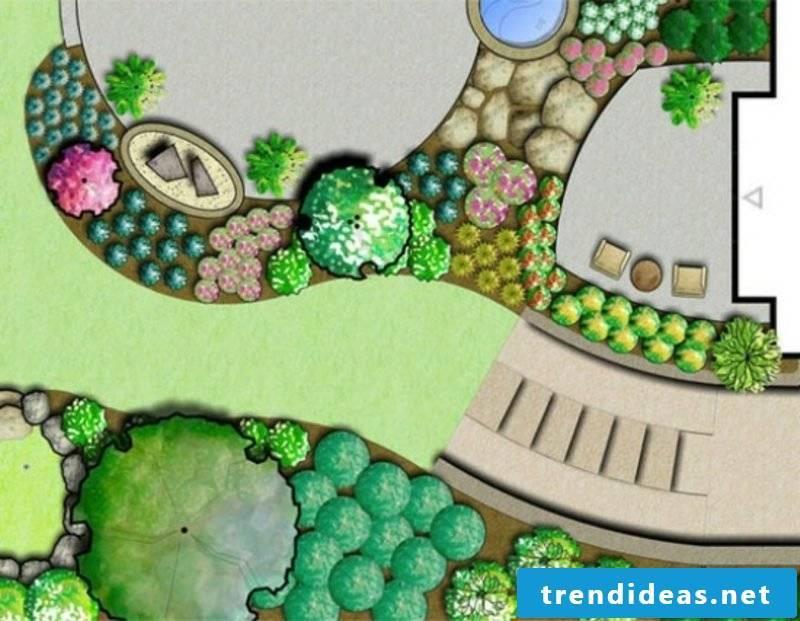 Garden design creative ideas online garden planner