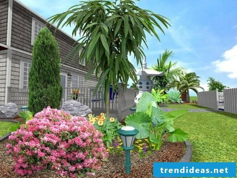 online garden planner planning the ideal garden super easy