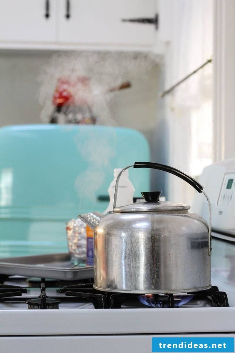 optimal humidity kitchen higher