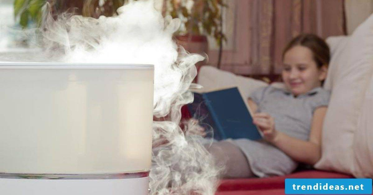 optimal humidity in rooms best well-being
