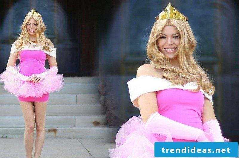Halloween Costumes Disney Princess