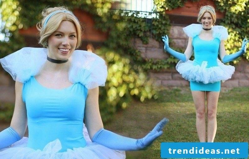 Halloween Costumes Disney Cinderella