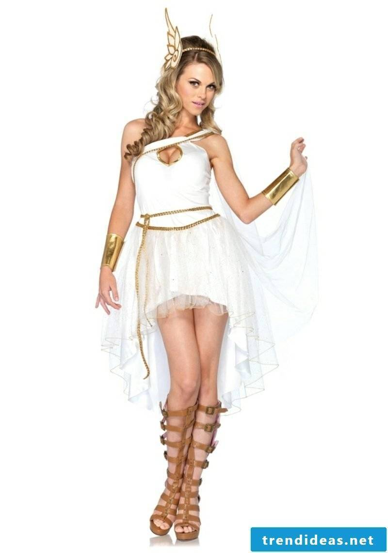 Halloween Costumes Women Greek Mythology