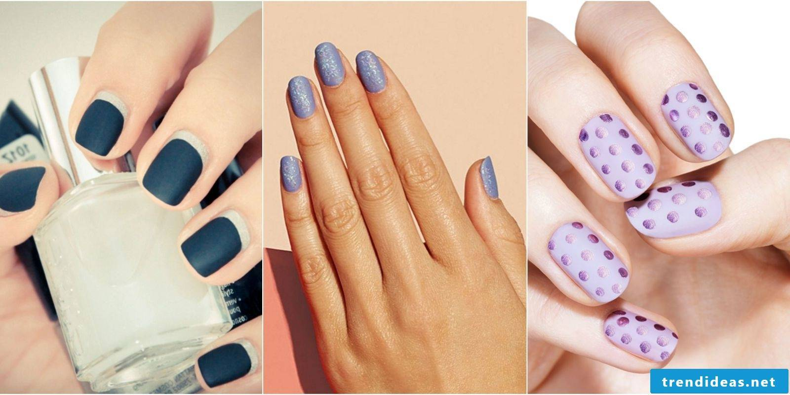 paint different ideas for nails