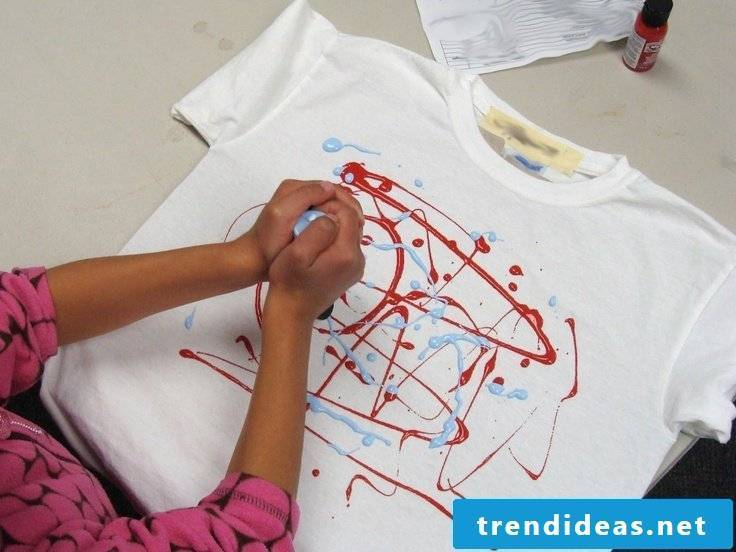 Design your own tshirt with factory color