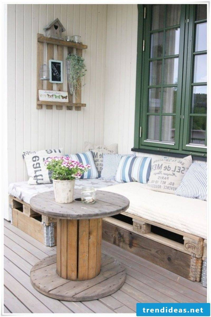 table made of pallets pallet furniture couch made of pallets