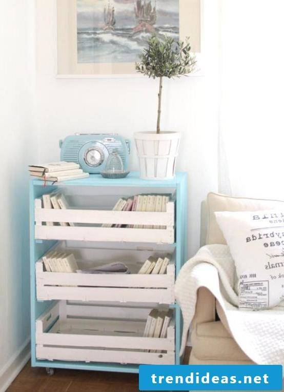 table from pallet pallet furniture yourself build shelf from pallets