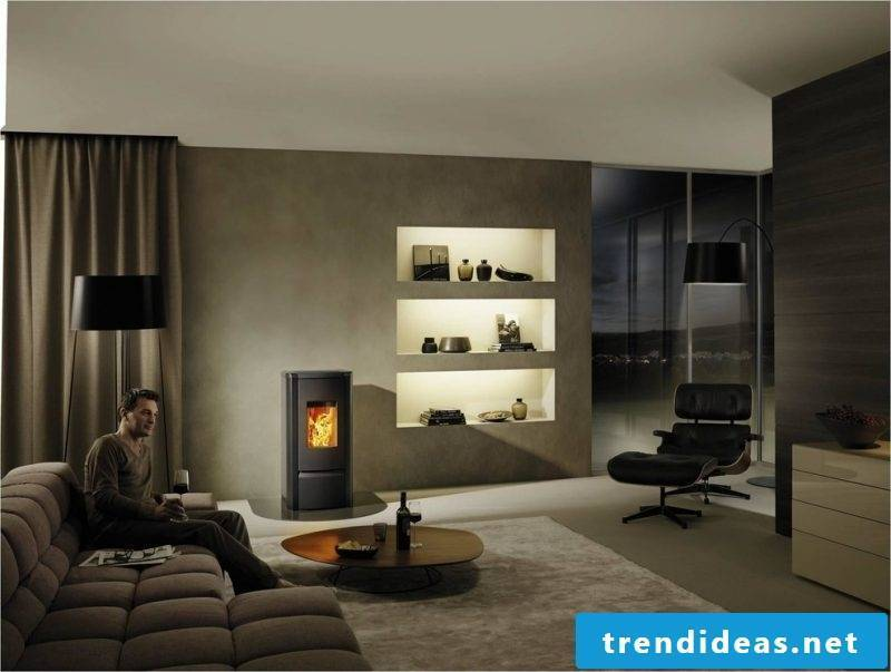 Pellet stove or wood stove - tips