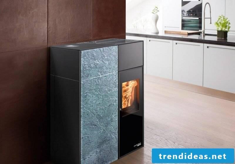 Pellet stove tips benefits