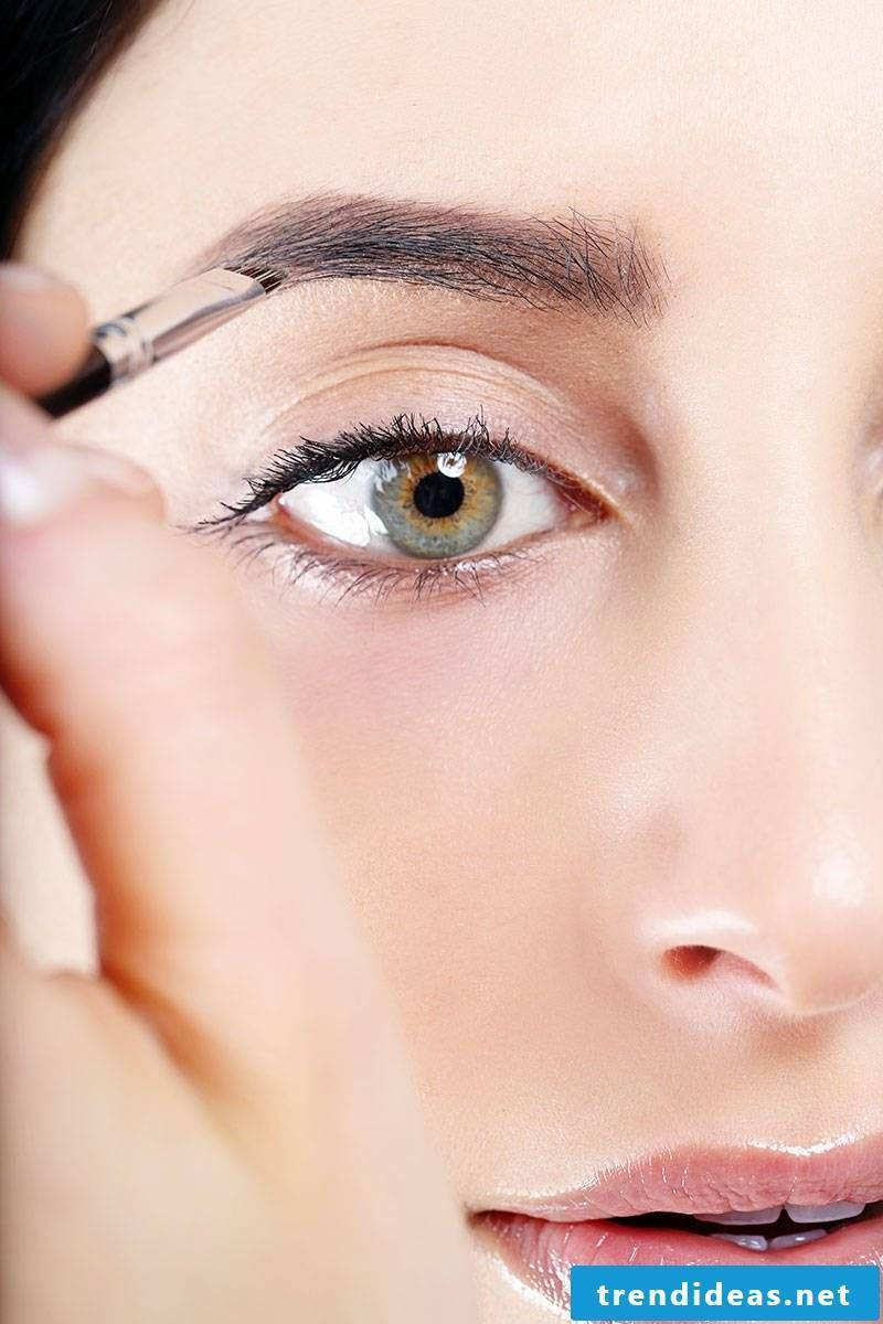 Perfect Eyebrow Shapes Step By Step Instructions Best Trend Ideas