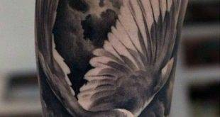 Pigeons tattoo designs and ideas