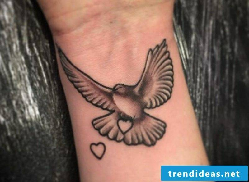 Deaf tattoo