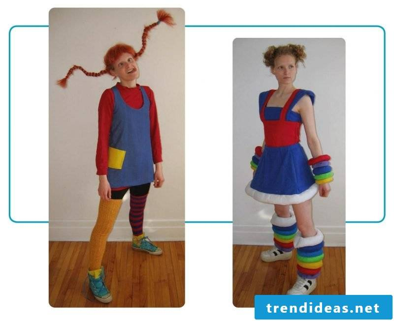 Unusual and creative ideas for children's apron