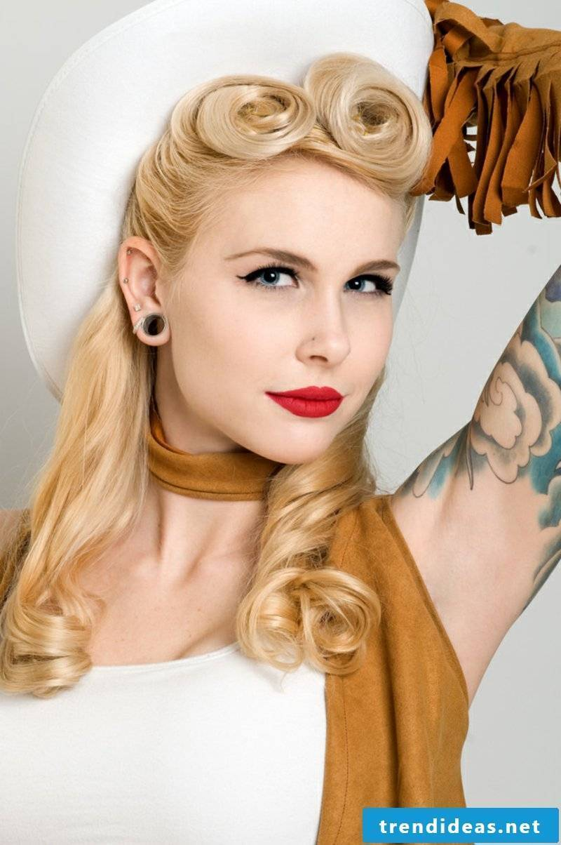 rockabilly-hairstyle-HOW THE WEST WHAT WON