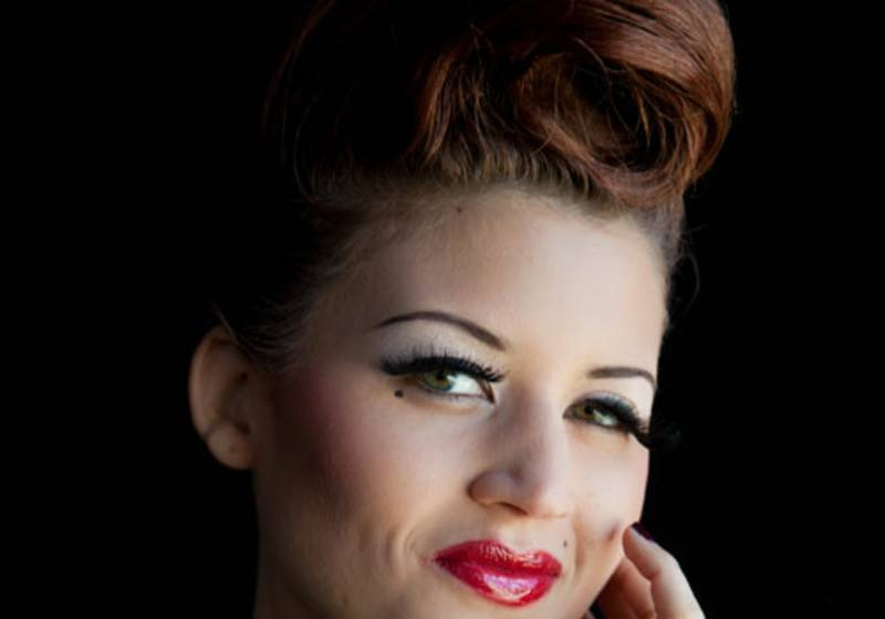 rockabilly-hairstyles-The Grand Style