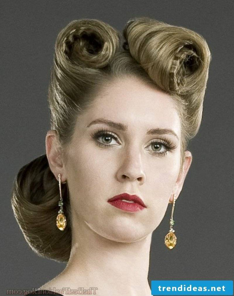 rockabilly hairstyles-Womens-rockabilly hairstyles-2015-2