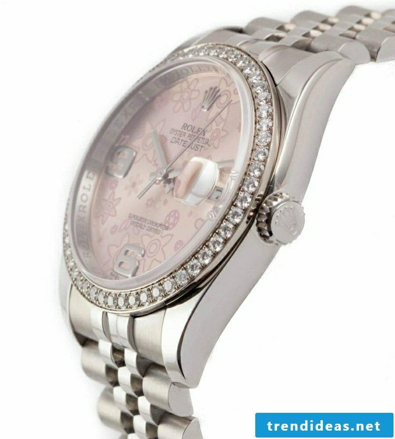 Rolex Watches Ladies Datejust