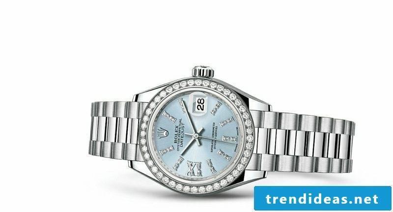 Rolex watches ladies