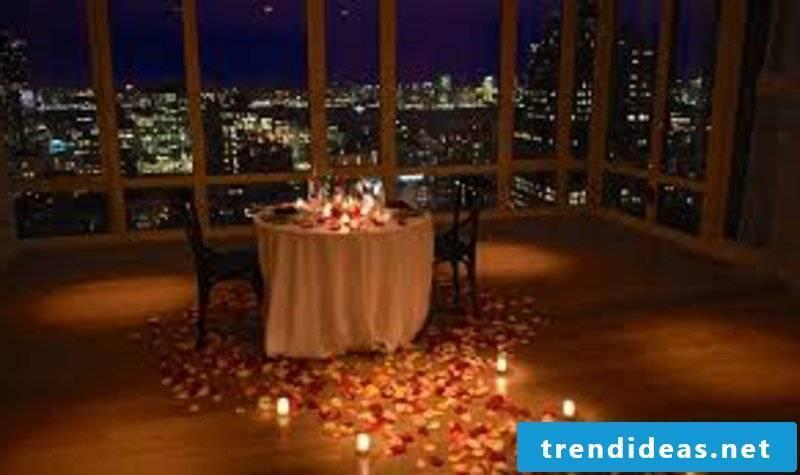 romantic-ideas-rooftop dinner 8