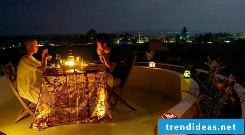 romantic-ideas-rooftop dinner 2