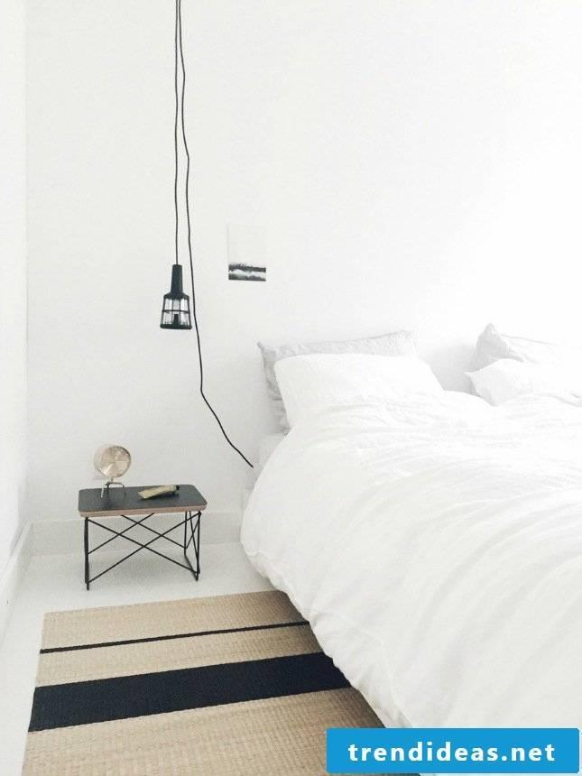 Room Scandinavian living