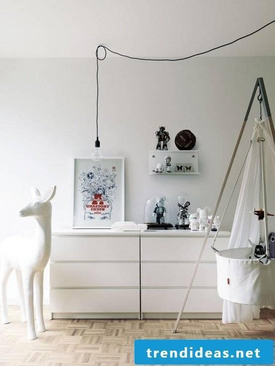 Room decorate nursery ideas