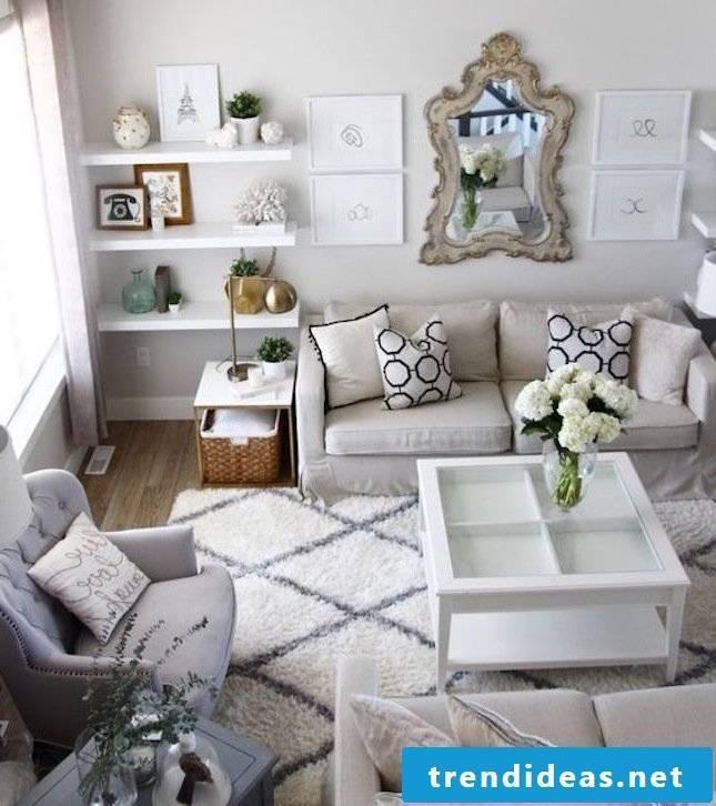 Room Scandinavian