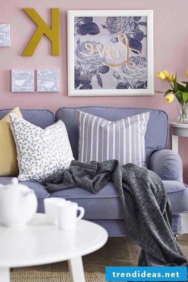 Room decorating living room ideas
