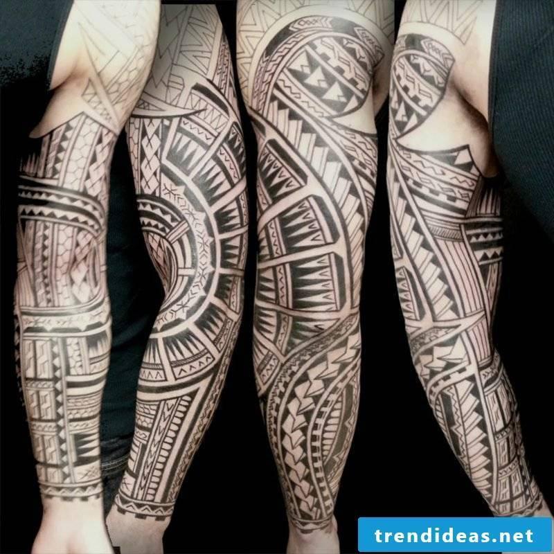 Samoa tattoo