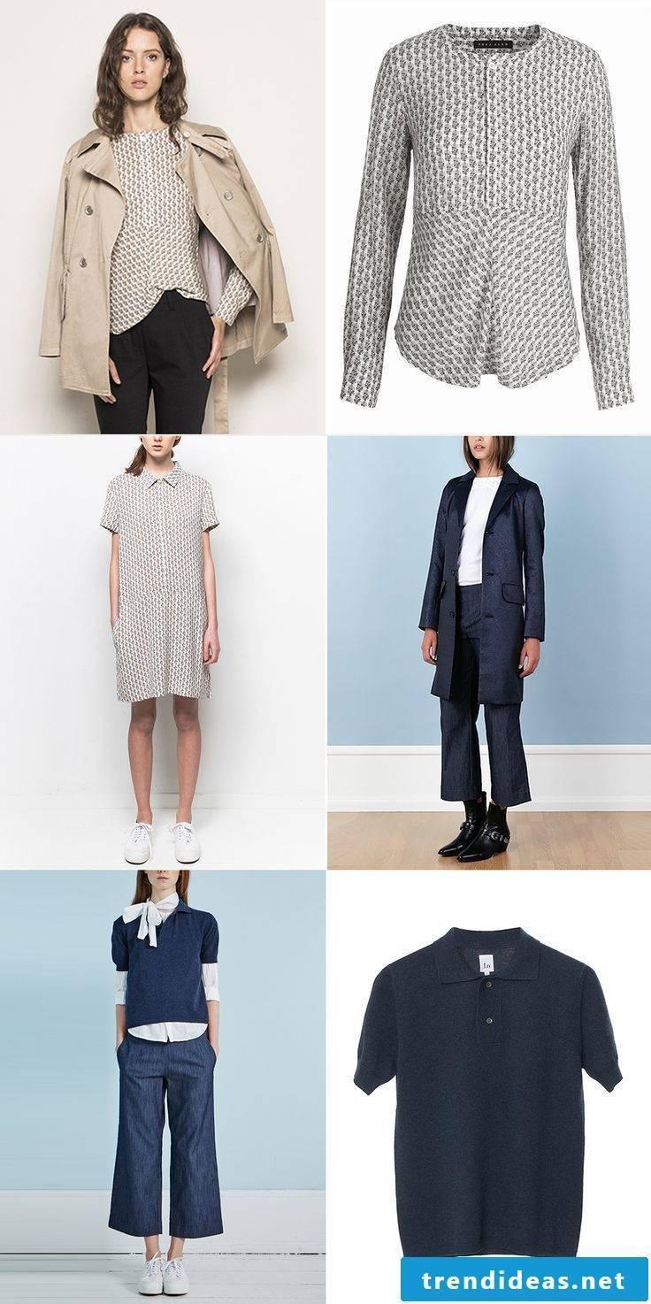 Fashion from Scandinavia