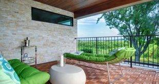 Set up the balcony: 20 suggestions for a beautiful balcony surface!