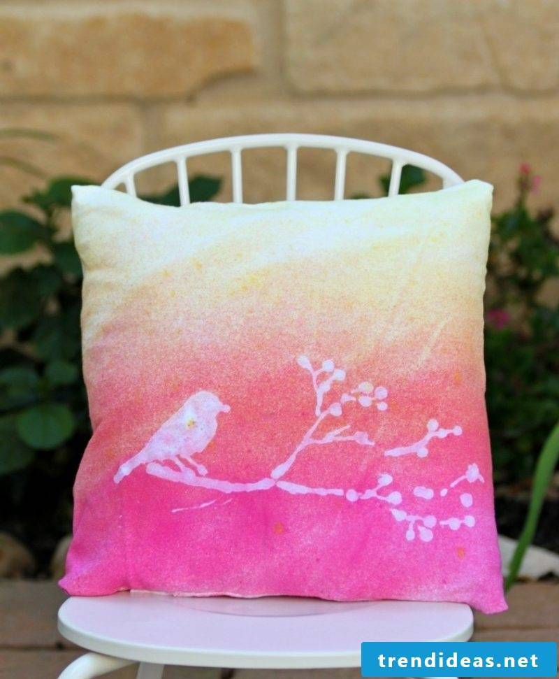 Cushion Cover Sew: Creative Ideas for DIY Pillow Cover!