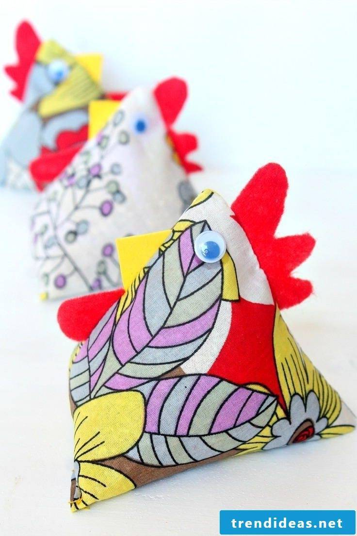 great pyramid birds to sew yourself