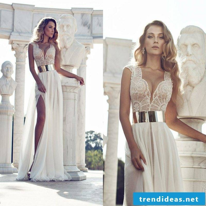 sexy wedding dress Sexy Lace
