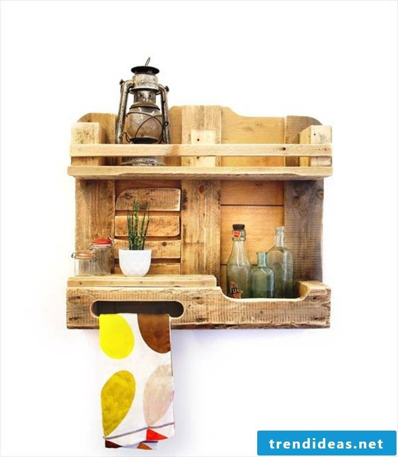 Great pallet furniture and beautiful do-it-yourself ideas for things