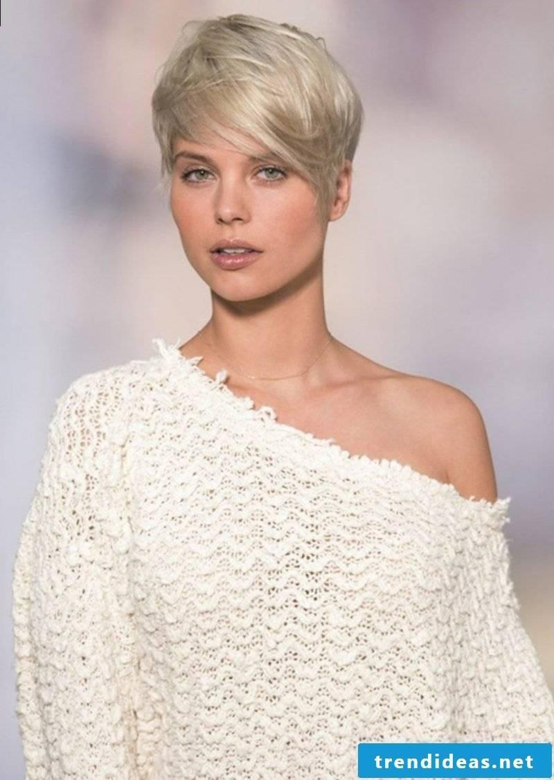 Short hairstyles women 2017 tender female