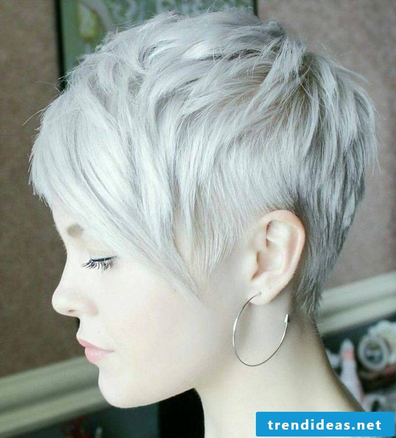 Short Hairstyles Women 2017 Ideas and Inspirations
