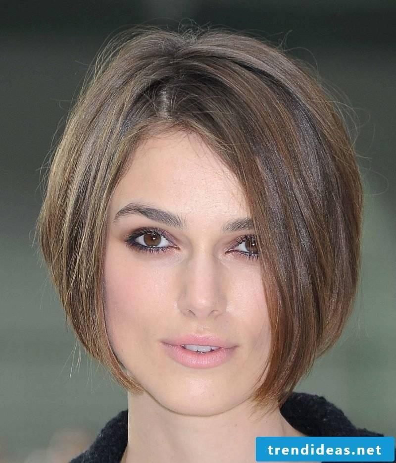 Short Hairstyles Women 2017 Bob Hairstyle Natalie Portman