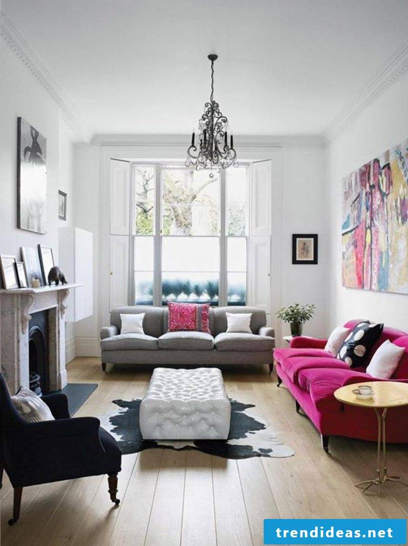 living room furnishing ideas feel good